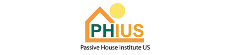 Logo owned by PHIUS